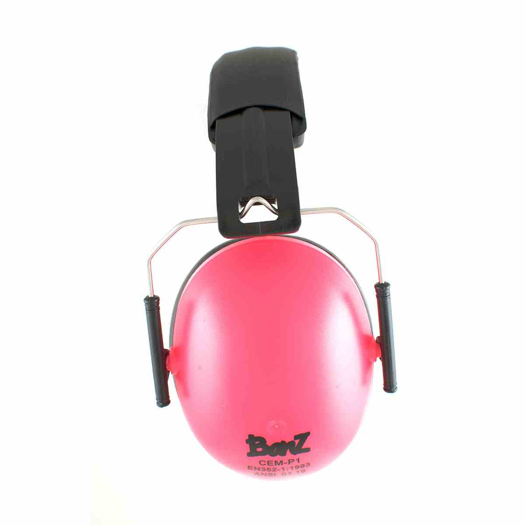 Kids Hearing Protection Earmuffs  (2y+)