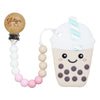 Bubble Tea Teether - LittleLeafBaby