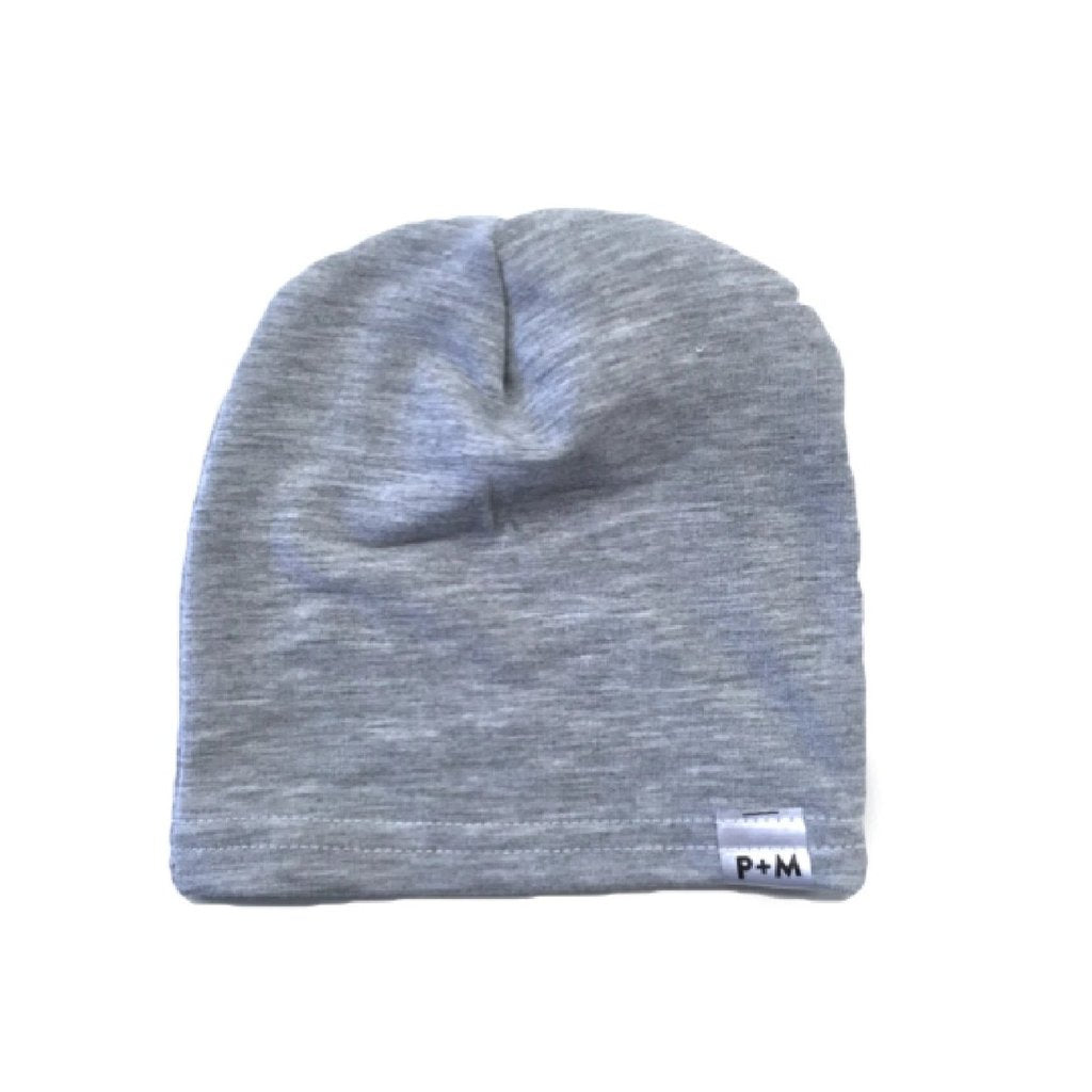 Portage and main Beanie - LittleLeafBaby