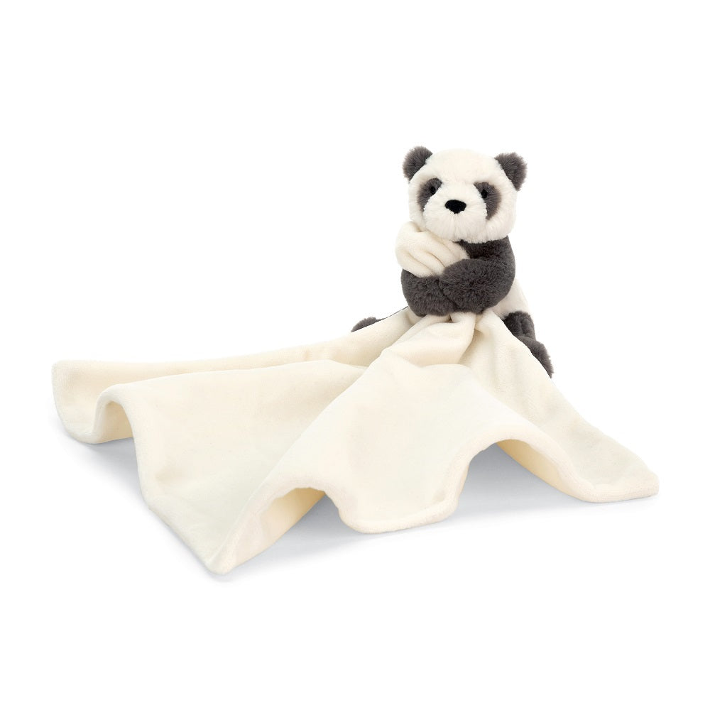 Harry Panda Soother - LittleLeafBaby