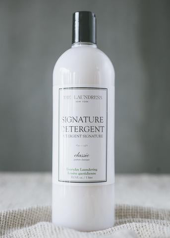 Laundress Signature Detergent 32 fl oz - LittleLeafBaby