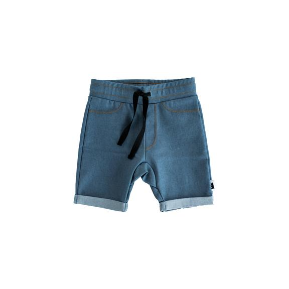 ROCKFORD SHORTS - STRETCH DENIM