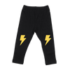LIGHTNING BOLT LEGGINGS - LittleLeafBaby
