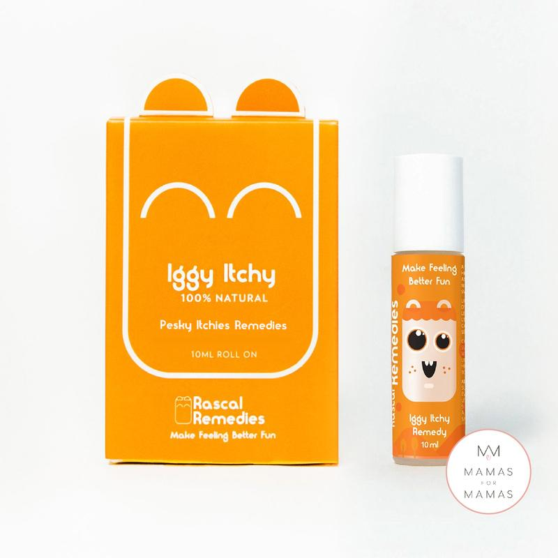 Iggy Itchy | Skin Itchies | remedy | 10ml