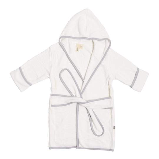 Kyte baby TODDLER BATH ROBE - LittleLeafBaby