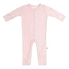 Kyte BabyROMPER IN blush
