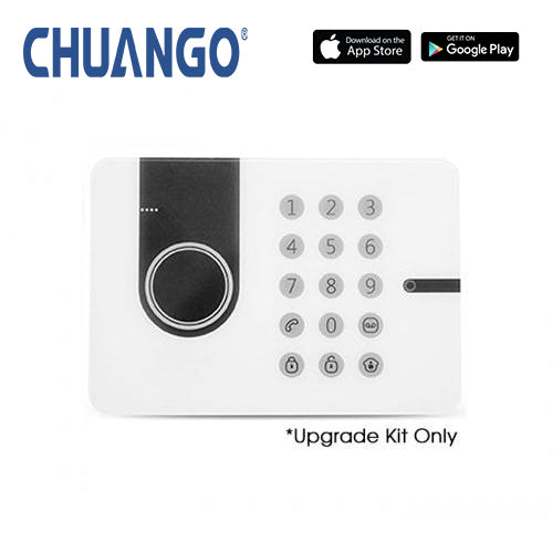 Chuango G5W (3g) Upgrade Kit