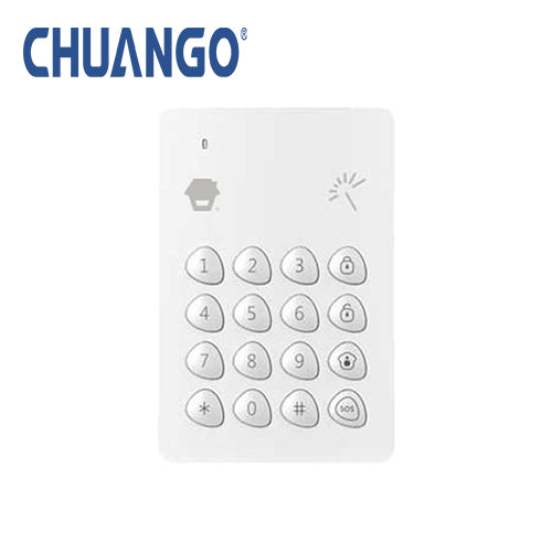 Chuango Wireless Keypad & RFID Reader