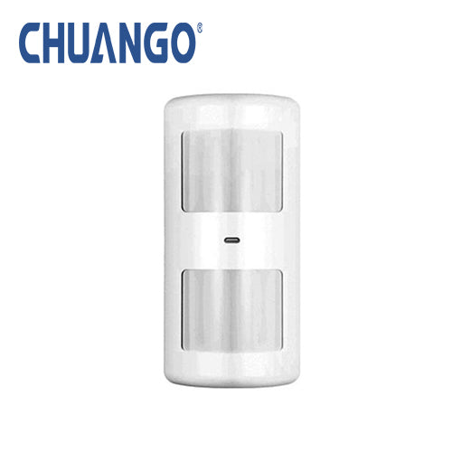 Chuango Wireless PIR Pet Immune Motion Sensor