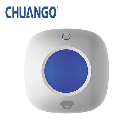 Chuango Wireless Indoor Mini Strobe Siren