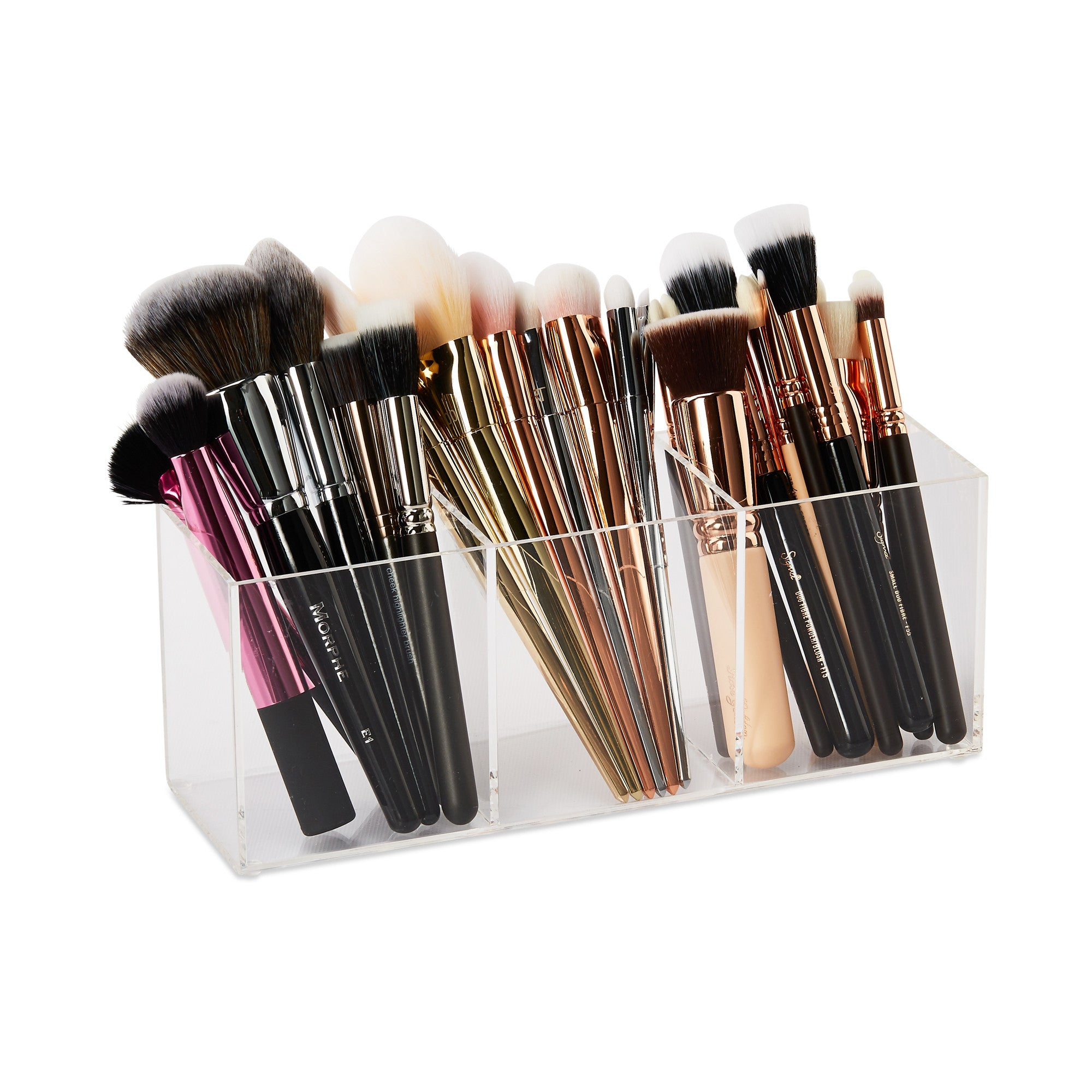 XL Brush Holder - Beauty Game