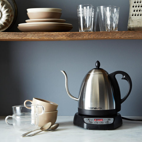 Electric Variable Temperature Kettle