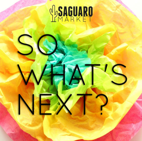 What's Next for Saguaro Market