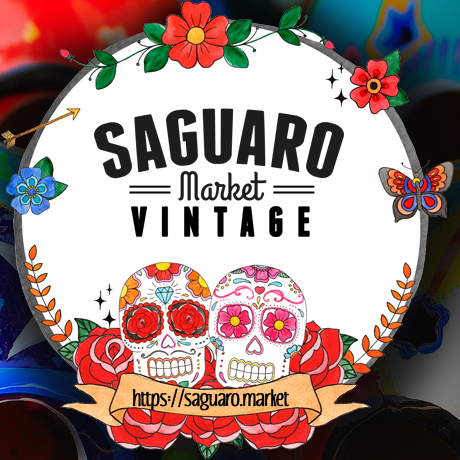 Saguaro Market Grand Re-opening + New Vintage Concept