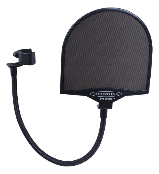 Avantone PS1 Pro Shield Studio Microphone Pop Filter - Sinamex Recording Store
