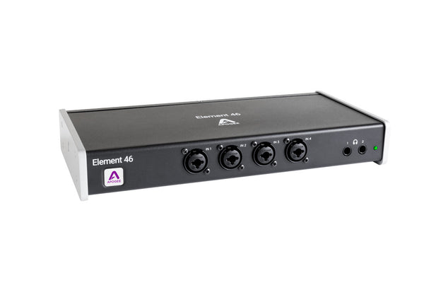Apogee Element 46 - Sinamex Recording Store