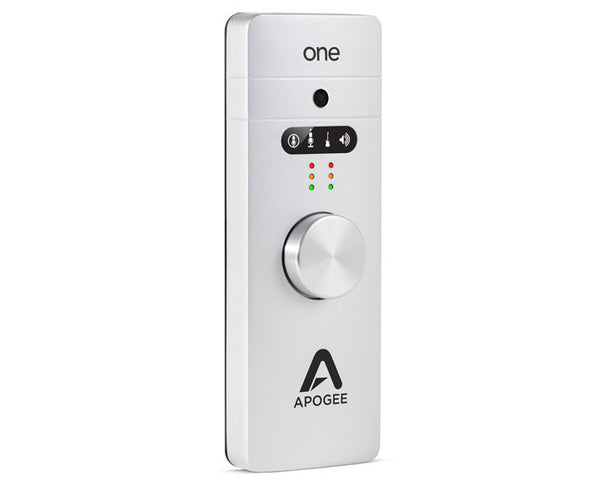 Apogee One for Mac - Sinamex Recording Store