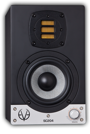 Eve Audio SC204 (pair) - Sinamex Recording Store