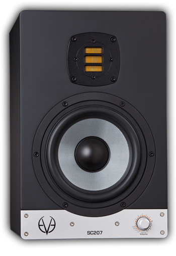Eve Audio SC207 (pair) - Sinamex Recording Store