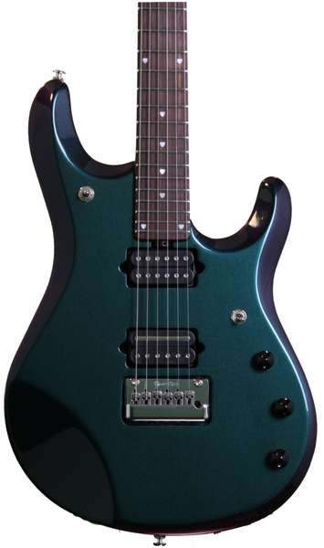 Ernie Ball Music Man John Petrucci 6 Mystic Dream - Sinamex Recording Store