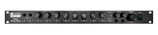 Slate Digital VRS8 Thunderbolt Audio Interface