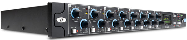 Focusrite Octopre MkII Dynamic - Sinamex Recording Store