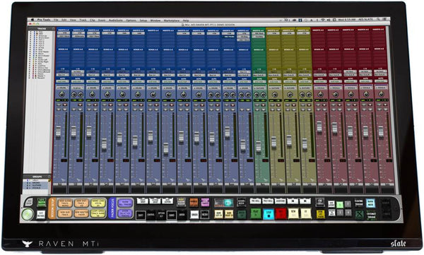Slate Raven MTi2 Multi-Touch Production Console