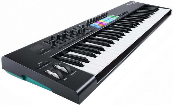 Novation Launchkey 61 MkII - Sinamex Recording Store