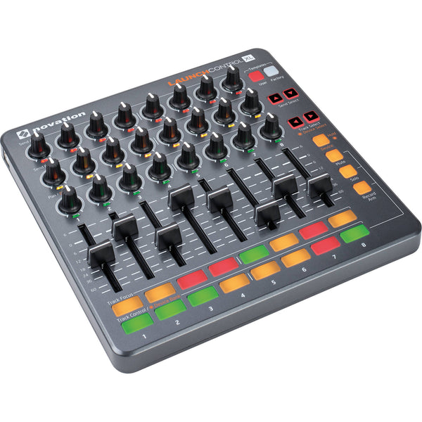 Novation Launch Control XL - Sinamex Recording Store
