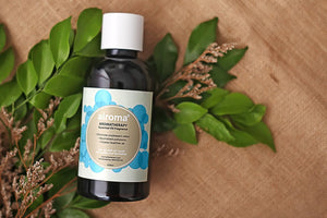 3 Airoma Essential Oils 250Ml (Free 1 Oil Worth Php 300) Fresh - Christmas Pine