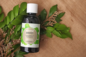 3 Airoma Essential Oils 250Ml (Free 1 Oil Worth Php 300) Minty - Breatheasy