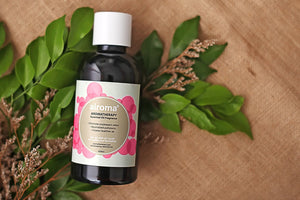 3 Airoma Essential Oils 250Ml (Free 1 Oil Worth Php 300) Spa - Relaxing (Lavender-Base)