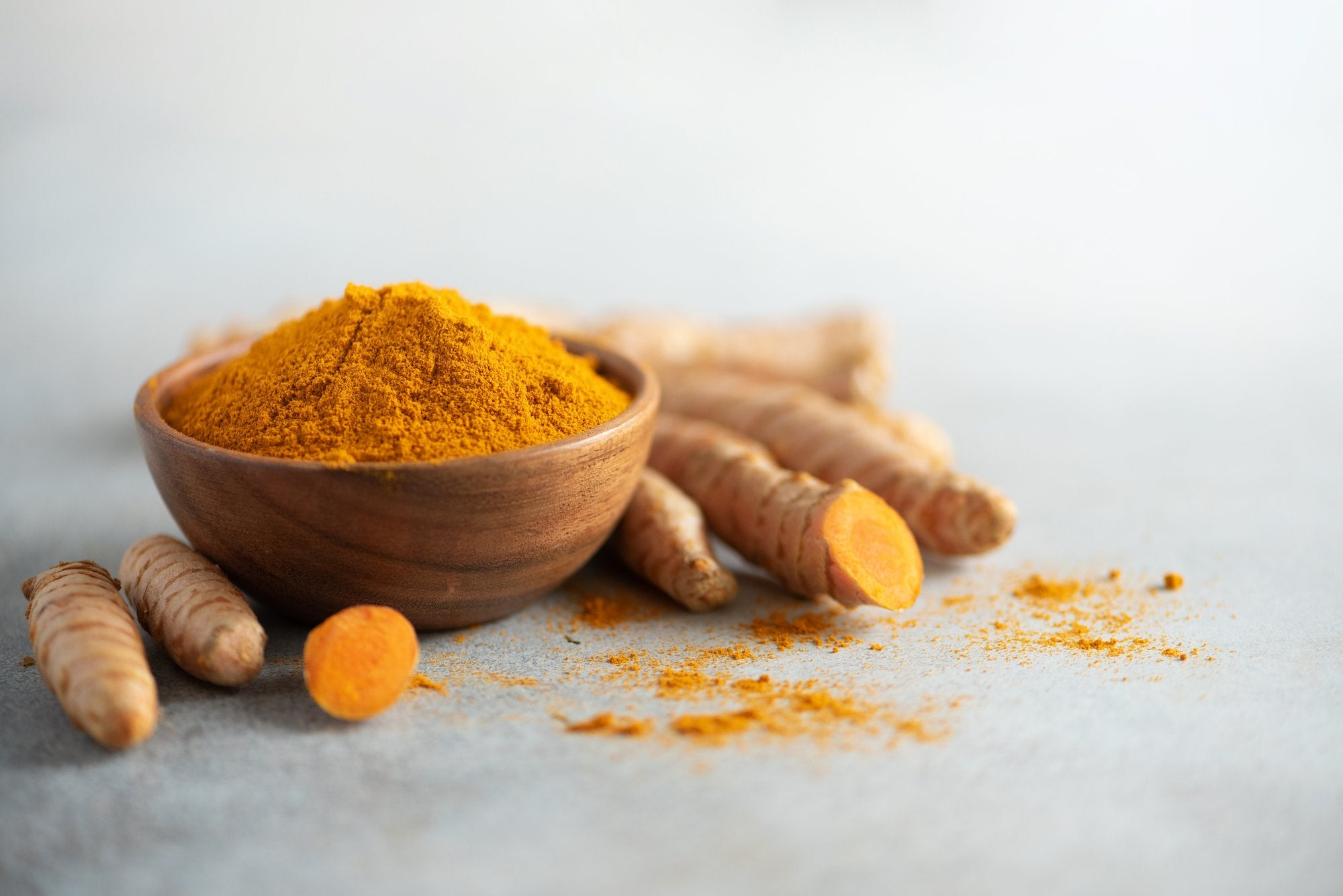 Ways How Turmeric for Dogs Help your Fur-baby