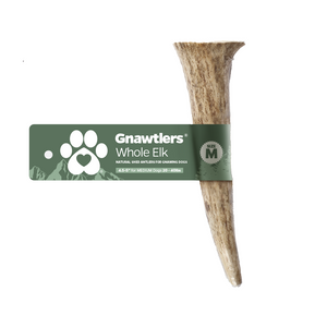 Whole Elk Gnawtler Size Medium