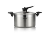 Happycall IH Stainless Steel Vacuum Pot 24cm High (5.7L)