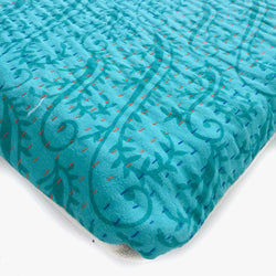 The Sari Dog Bed - Small