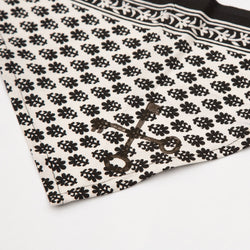 Pattern Bandana  (More Colors)