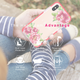 Loving Heart I Shockproof Bumper Case