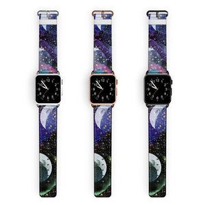 Mysterious APPLE WATCH BANDS