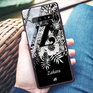 Botanical Garden Samsung S10 Plus Glass Case