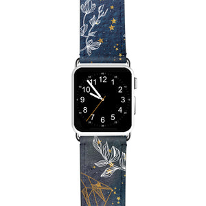 Star Map II APPLE WATCH BANDS
