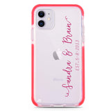 Be With You iPhone 8 Plus Case