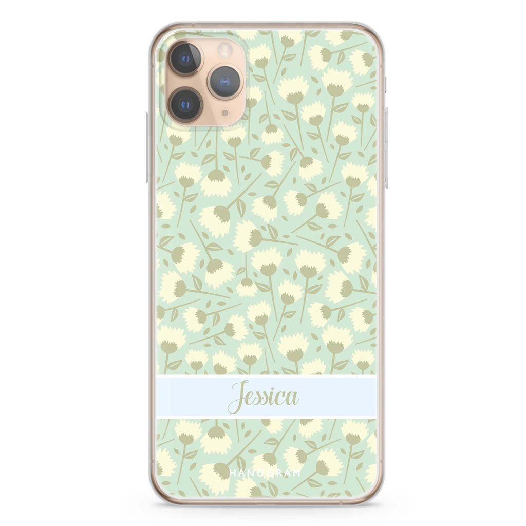 Cosy iPhone 11 Pro Max Soft Clear Case