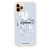 Exquisite Flowers Shockproof Bumper Case