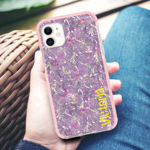 Fruity Moment - iPhone X Case