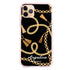 Belt and Chain I iPhone 11 Pro Max Frosted Bumper Case