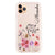 Floral Fairy I Shockproof Bumper Case