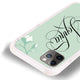 Exquisite Flowers II Shockproof Bumper Case
