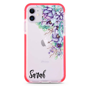 Little Flower Custom iPhone 8 Case
