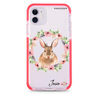 Little Flower II Custom iPhone 8 Case